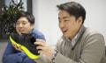 IOFIT: Samsung hat einen smarten Turnschuh am Start (Video)
