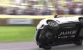 Weltrekord im Nissan Juke: Schnellste Meile auf zwei Rädern