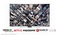 Amazon, Netflix y Wuaki.tv llevarán contenidos 4K a los televisores de Samsung