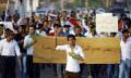 Irak blockiert Twitter, Google, YouTube und Facebook