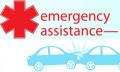 Smart Unfall: Fahrerin flüchtet, Auto ruft die Polizei