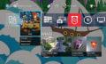 PlayStation 4 2.0 Update mit Audioplayer und mehr Desktop-Auswahl