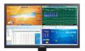 ViewSonic zeigt neuen 4K-Monitor