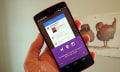Google Inbox jetzt auch für das Handgelenk