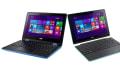 Acer Aspire R11 und Switch 10: Neue Tablet-Laptop Zwitter