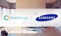 Samsung compra SmartThings y apuesta decididamente por el hogar conectado