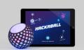 Hackaball: Elektronische Kugel zum Programmieren lernen für Kinder