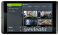 NVIDIA Shield Tablet da la cara mejor que nunca en una nueva filtración