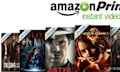 Mehr 4K bei Amazon Instant Video