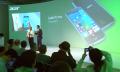 Acer Jade Primo: Der Smartphone-PC für die Hosentasche