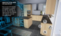 Ikea bringt VR-App für HTC Vive