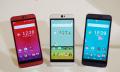 HTC Butterfly 3 es otro One M9 vitaminado (y van...)