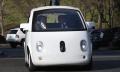 Google ya tiene CEO para su división de coches autónomos