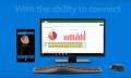 Windows 10 Continuum im geleakten Werbe-Video