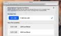 Platz in der iCloud: Apple schaltet neue Tarife frei