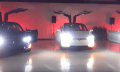 Video: Tesla wünscht Merry Model X-mas