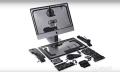 iFixit: Reparar el nuevo iMac por tu cuenta será casi imposible