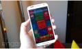 El nuevo Moto X posa ante nuestra cámara (con vídeo)