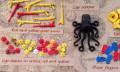 Seit 17 Jahren werden Lego-Teile an Cornwalls Küste gespült