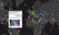 Interaktive Weltkarte zeigt ISS-Fotos