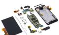 Komplexe Geschichte: iFixit zerlegt das HTC One M9