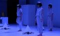 Japanische Tanztruppe integriert Drohnen in modere Tanzaufführung (Video)