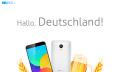 Meizu startet deutsche Produktseite