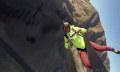Paraglide Rope Swing: Die angsteinflößendste Schaukel der Welt