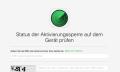 iOS-Aktivierungssperre jetzt online überprüfbar