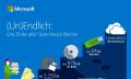 Microsoft OneDrive: Für viele Office365-Kunden jetzt mit unbegrenztem Speicher