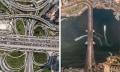 Flatland: Fotoserie zeigt die Welt in einer Halfpipe
