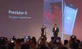 Acer Predator 6: Das erste Gaming-Phablet von Acer mit 10-Kern Prozessor