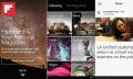Wurde Zeit: Flipboard für Windows Phone veröffentlicht