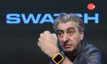 Swatch-Chef Nick Hayek kündigt revolutionäre Batterie an