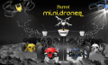 Parrot lanza 13 minidrones (sí, 13) y van por aire, tierra y mar