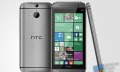 HTC W8: neues Windows Phone im M8-Look?