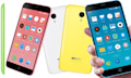 Meizu M1 Note es como un iPhone 5c vitaminado