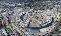 Este vídeo vuelve a mostrarnos la inmensidad del Campus 2 de Apple