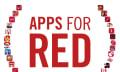 Apps for RED: Eine Menge Apps für den Kampf gegen AIDS
