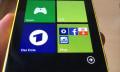 Windows Phone bekommt Ordner-Struktur auf dem Startbildschirm