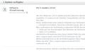 Apple gibt OS X 10.9.4 und iOS 7.1.2 frei