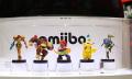 Los Amiibo menos populares desaparecerán de las tiendas