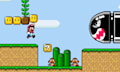 Forscher belegen: Super Mario World ist ziemlich unrealistisch