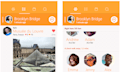 Swarm ya está disponible también en Windows Phone