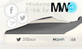Ganz tolle Idee: Magnet-Kicks mit E-Ink-Sohle