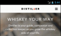 Distiller: Whiskey-App für Kenner mit Android