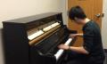Ziemlich groß: Wenn ein Konzertpianist Klingeltöne interpretiert (Video)