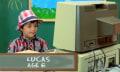 Video: Kinder sehen zum ersten Mal einen Apple II