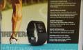Fitbit estaría a punto de lanzar un reloj con GPS y sensor cardíaco