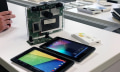 Hands-On mit Googles Project Tango 3D Tablet